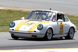 69 Porsche 911S: Ed Lane