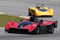 94 Toyota Worls Sports: Fred Ritenour