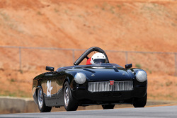 67 MG Midget: Charles Guest