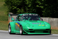 76 Porsche 911: Ronnie Randall
