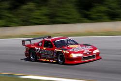 92 Mustang: Paul Reisman