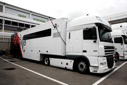 Virgin Truck