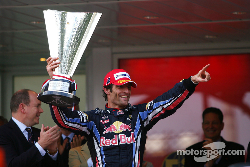 Гран При Монако, 2010 год
