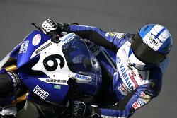 Tommy Aquino Team Graves Yamaha Yamaha YZF-R