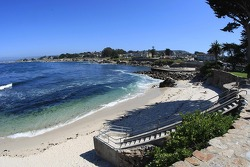 Beautiful Pacific Grove in Monterey County