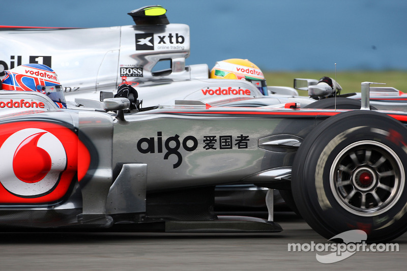 Grand Prix de Turquie 2010