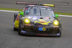#8 Haribo Team Manthey GT3 Porsche GT3 R: Lance David Arnold, Christian Menzel, Richard Westbrook, Alexandros Margaritis