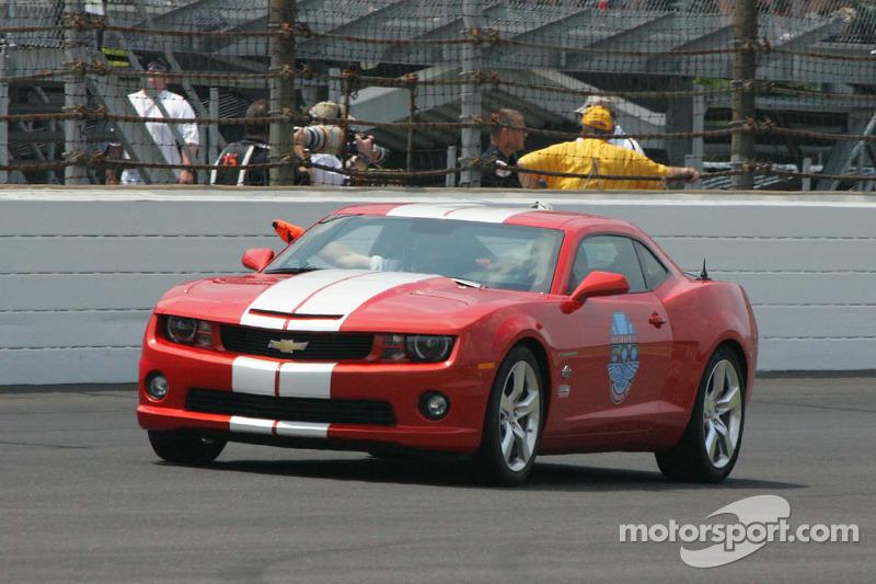 Chevrolet Camero Pace Car
