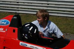 GB Formula Ford race 1