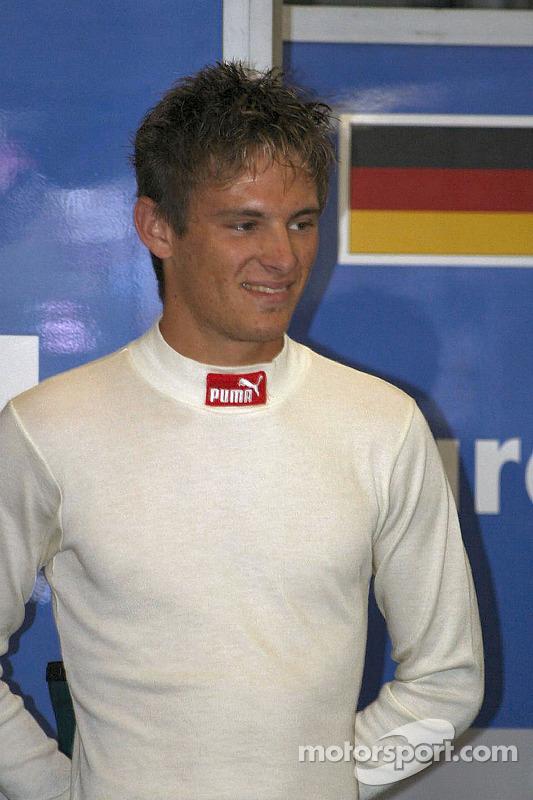 Marco Wittmann