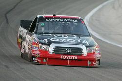 Johnny Benson, Toyota Toyota