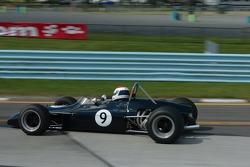 #9- Bobby Rahal 1969 Brabham BT-29.