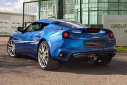 Lotus Evora 400, Hethel-Edition