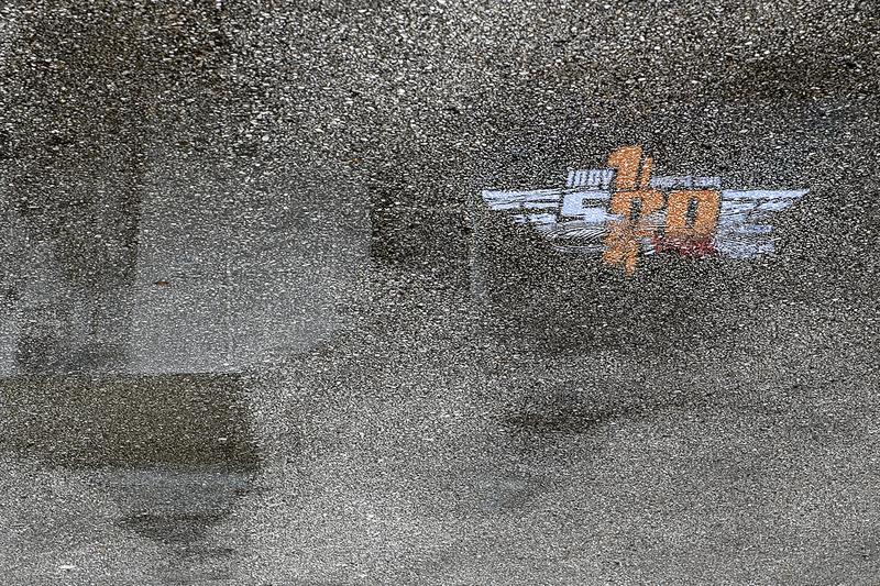17 mai - Il pleut, il pleut, bergère...