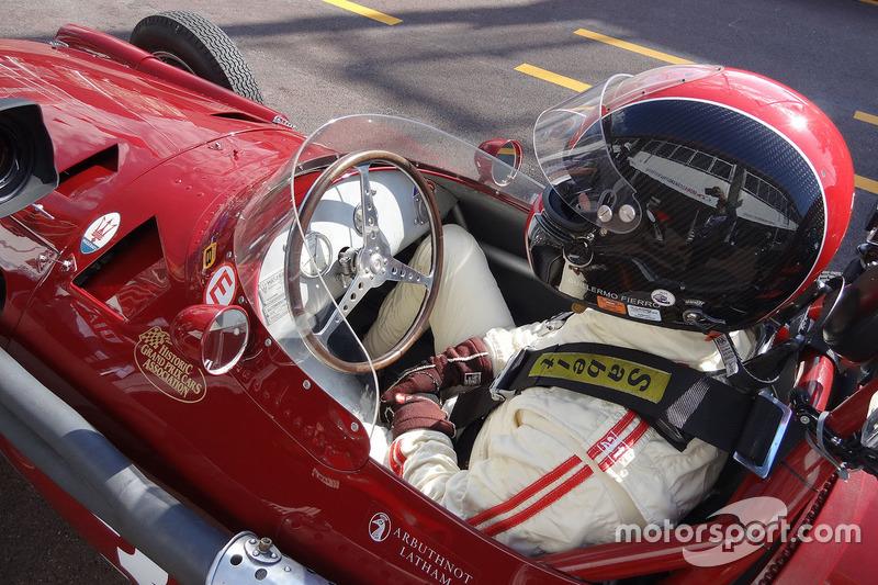 Pre 1961- auto F1 e F2 Grand Prix