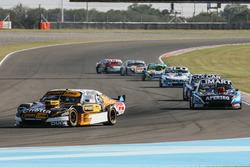 Leonel Pernia, Las Toscas Racing Chevrolet, Esteban Gini, Nero53 Racing Torino, Gaston Mazzacane, Coiro Dole Racing Chevrolet, Laureano Campanera, Donto Racing Chevrolet
