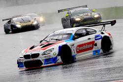 #1 BMW Team Teo Martin, BMW M6 GT3: Miguel Ramos, Roldan Rodriguez