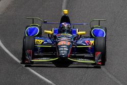 Мэттью Брэбэм, Team Murray Chevrolet