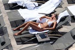 In der Sonne Monacos