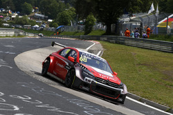 Іван Мюллер, Citroën World Touring Car Team, Citroën C-Elysée WTCC