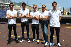 Jolyon Palmer, Renault Sport Academi Pilotu