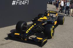 Auto Pirelli F1