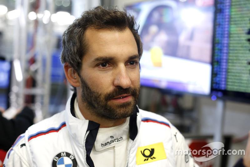 Bestätigt: Timo Glock (BMW)