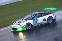 #912 Manthey Racing, Porsche 911 GT3 R: Richard Lietz, Jörg Bergmeister, Michael Christensen, Frederic Makowiecki