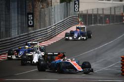 Паскаль Верляйн, Manor Racing MRT