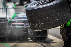 Сейдж Карам, Dreyer & Reinbold Racing Chevrolet