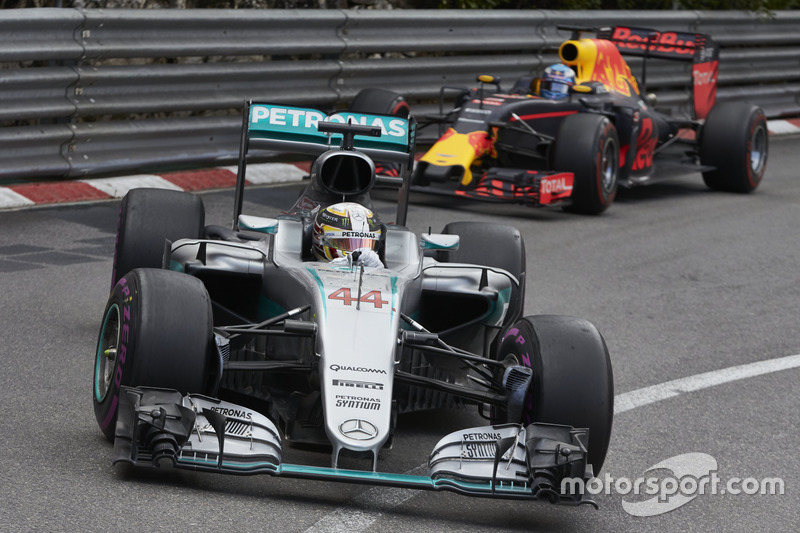 44. Гран При Монако 2016
