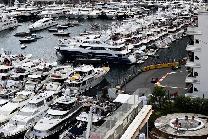 F1 Horarios del GP de Mónaco e Indy 500