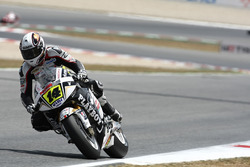 Randy de Puniet, Team LCR Honda