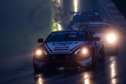 #76 Team Mathol Racing e. V. Sponsor: AVIA racing, Aston Vantage V8: Wolfgang Weber, Norbert Bermes, Scott Preacher, Hendrik Still