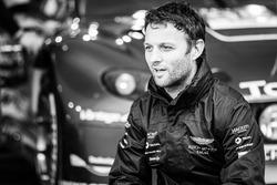 #95 Aston Martin Racing Aston Martin Vantage: Даррен Тьорнер