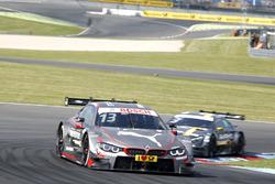 António Félix da Costa, BMW Team Schnitzer, BMW M4 DTM