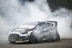 Patrik Sandell, Bryan Herta Rallysport Ford