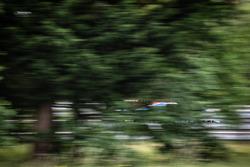 يوم التجارب لسباق 24 ساعة في لومان