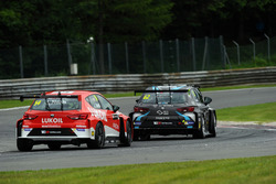 James Nash, Proteam Racing, Ford Focus ST TCR