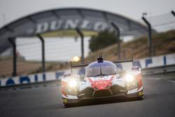 #41 Greaves Motorsport Ligier JSP2 Nissan: Memo Rojas, Julien Canal