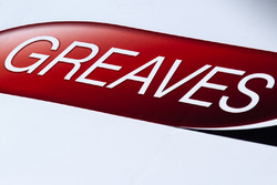 Greaves Motorsport logo