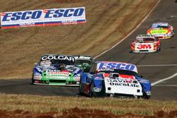 Jose Savino, Savino Sport Ford, Gaston Mazzacane, Coiro Dole Racing Chevrolet, Mariano Werner, Werner Competicion Ford, Jonatan Castellano, Castellano Power Team Dodge