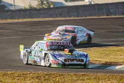 Norberto Fontana, Laboritto Jrs Torino, Sergio Alaux, Coiro Dole Racing Chevrolet
