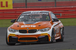 #108 Racing Team Holland by Ekris Motorsport, Ekris M4 GT4: Simon Knap, Rob Severs