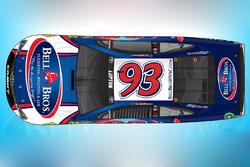 Dylan Lupton, BK Racing Toyota