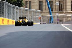 Кевин Магнуссен, Renault Sport F1 Team RS16