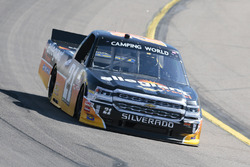 Johnny Sauter, GMS Racing, Ford