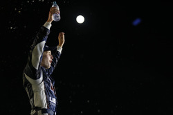 Pemenang lomba William Byron, Kyle Busch Motorsports Toyota
