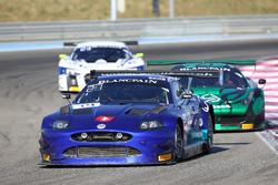 #14 Emil Frey Racing Jaguar: Emil Frey, Stテゥphane Ortelli