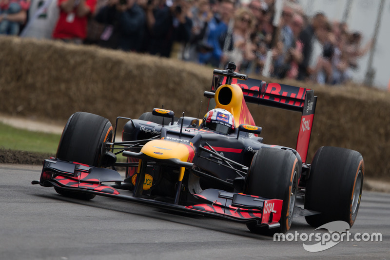 Red Bull - Renault RB8 - Pierre Gasly